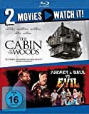 The Cabin in the Woods/Tucker & Dale [Blu-ray]