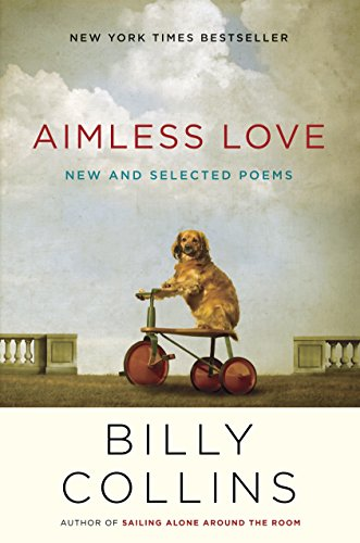 Image of Aimless Love: New and Selected Poems