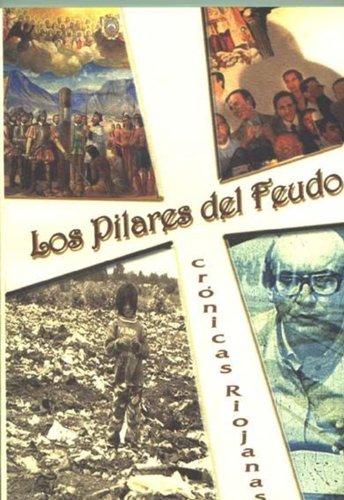 LOS PILARES DEL FEUDO eBook: Chavarria, Pascual Eduardo: Amazon.es ...