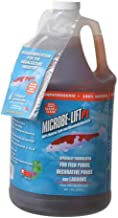 Microbe Lift PL, 1 Gallon, Keeps Ponds Clean and Clear