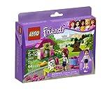 LEGO Friends Mia's Puppy House 3934