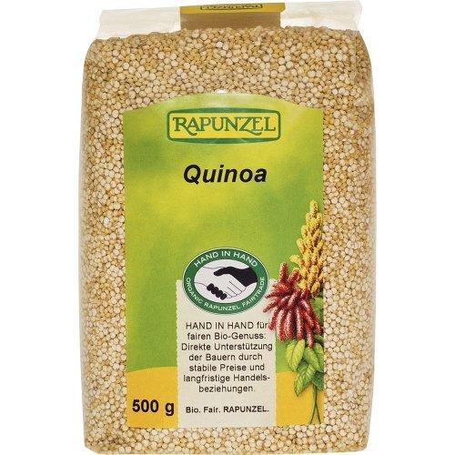 Rapunzel Bio Quinoa, 4er Pack (4 x 500g) - BIO