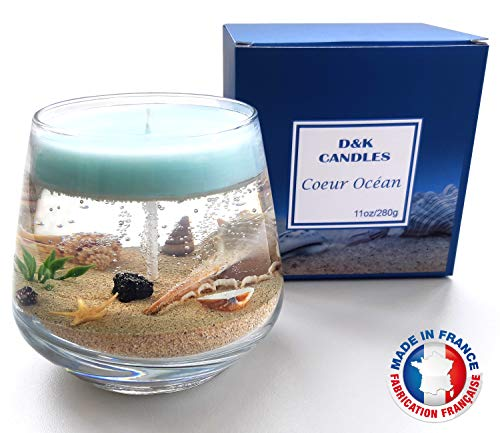 Photo de dk-candles-bougie-coeur-ocean