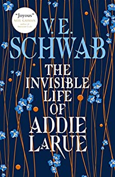 The Invisible Life of Addie LaRue (English Edition) par [V.E. Schwab]