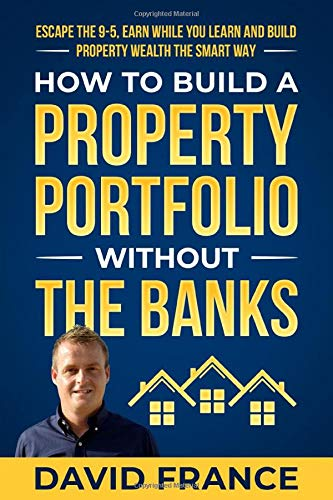 How To Build A Portfolio Without The Banks