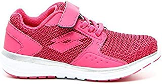 Lotto Cityride Date Amf Cl Sl Sneaker Spor Ayakkabı Kız çocuk