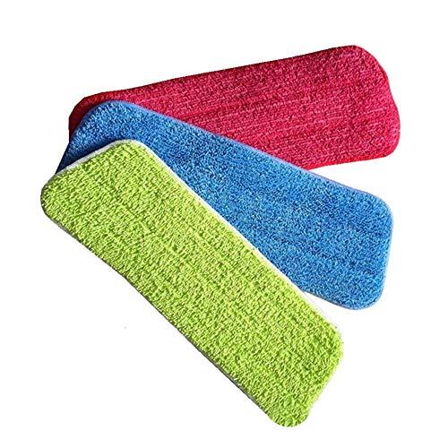 DIANZI Mopp Spray vloerwisser met 3 stuks reinigingsdoekje hoofd combinatie houten vloer keramische tegels automatische dweil Dry Home reinigingsgereedschap, G