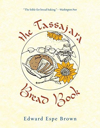 The Tassajara Bread B