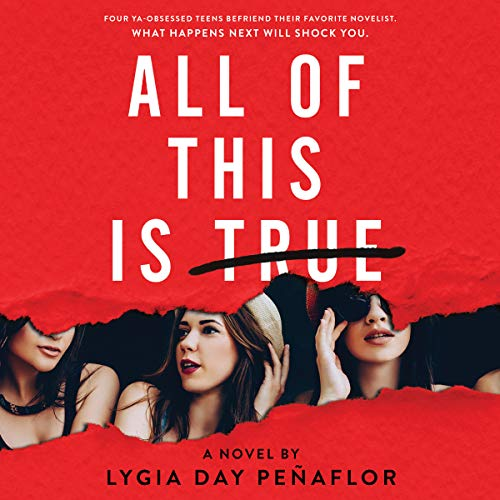 All of This Is True audiobook cover art