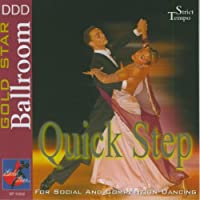 Gold Star Ballroom-Quick Step