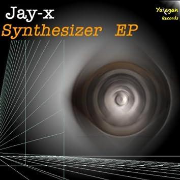 Synthesizer EP