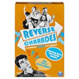 Reverse Charades, Fast-Paced Fun Family Party Game