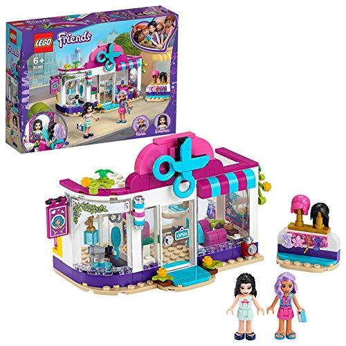 LEGO Friends, Le salon de coiffure de Heartlake City, Ensemble de jeu...