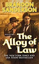 The Alloy of Law[ALLOY OF LAW][Mass Market Paperback]