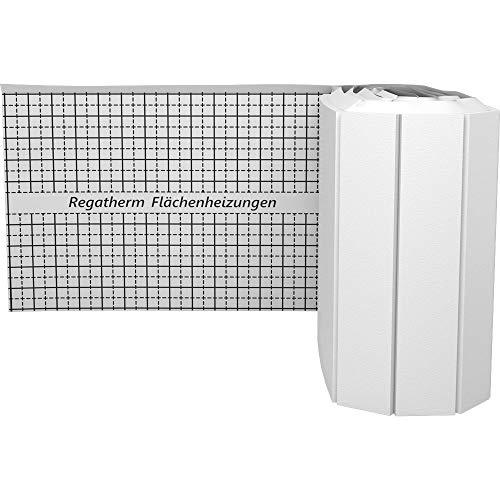 Regatherm Dämmrolle Tackerplatte WLG 045 (30-2 VPE = 10m²)
