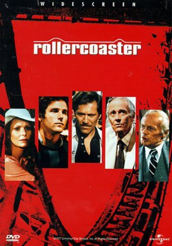 Rollercoaster [DVD]