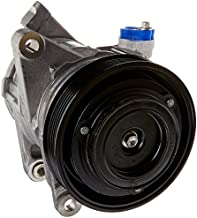 Denso 471-0399 New Compressor with Clutch