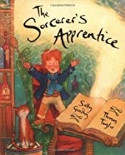 The Sorcerer's Apprentice by Sally Grindley (2002-05-27)