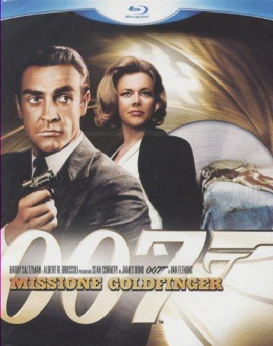 007 - Missione Goldfinger