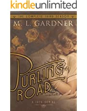 Purling Road - The Complete Third Season: Episodes 1-10