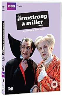 The Armstrong & Miller Show - The Complete Third Series
