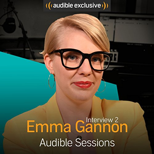 Emma Gannon - May 2018 audiobook cover art