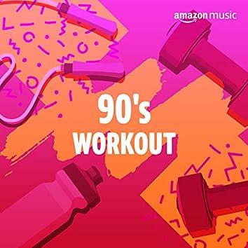 Música de los 90 para hacer ejercicio