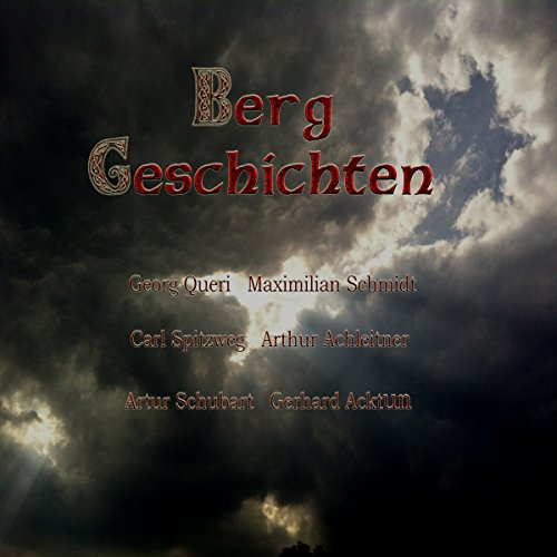 Berg Geschichten Titelbild