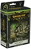 Privateer Press - Warmachine - Cryx: Bane Riders Model Kit