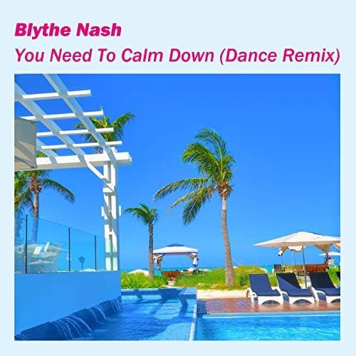 Blythe Nash