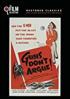Guns Don't Argue / [DVD]