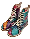 DOGO Boots - Riot 38