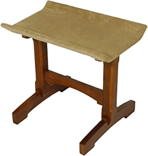PetSafe Mr. Herzher's Feline Furnitue Single Seat, Early American Finish