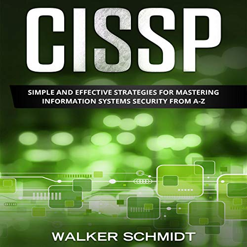 CISSP cover art