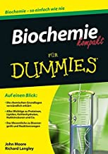 Biochemie kompakt fur Dummies (Für Dummies) (German Edition)