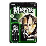 Misfits Reaction Figura - Jerry Only - Resplandor en la Oscuridad