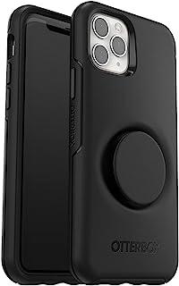 OtterBox na Apple iPhone 11 Pro, Smukły futerał ochronny ze zintegrowanym PopSockets PopGrip, Otter + Pop Symmetry Series...