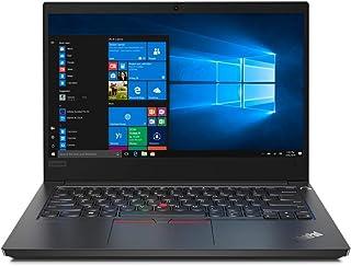 "Lenovo ThinkPad E14 Intel Core i7 10510U, 8GB RAM DDR4, 1TB HDD, AMD Radeon RX 640 2GB, 14"" FHD Display, DOS, Black - Free..."