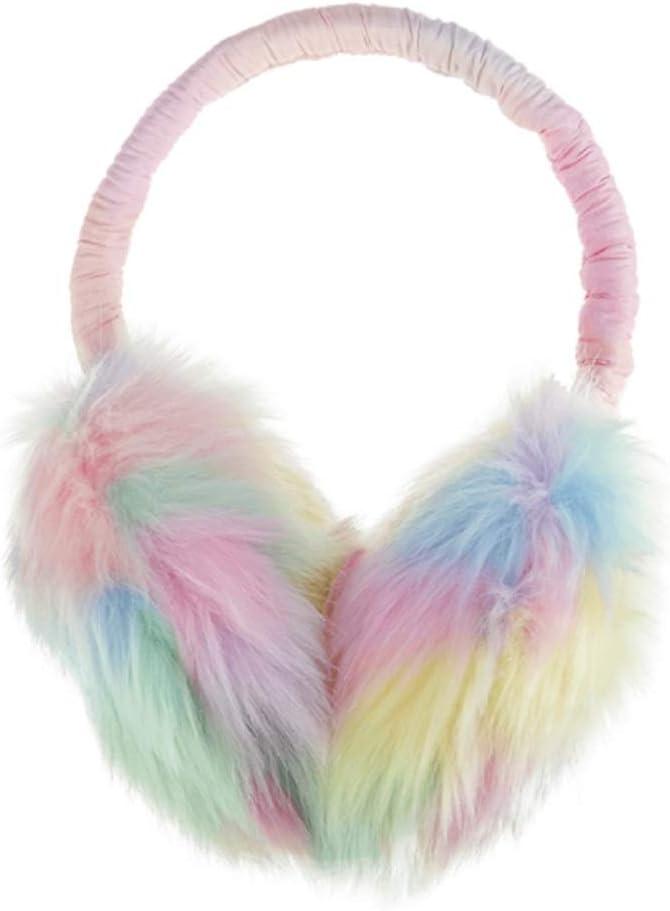 Women's and Girls' Earmuffs Popular popular Warm Max 59% OFF Bags Ear Length Adjustable