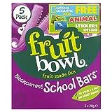 Fruit Bowl Finger Food, Snacks & Rusks for Babies