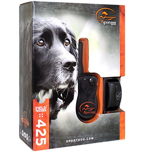 SportDog - SD - 425 Dog Training Collar