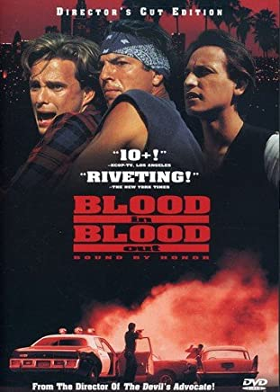 Blood in Blood Out [Importado]