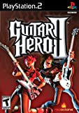 Guitar Hero 2 - PlayStation 2 (Game only)