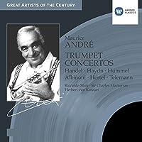 Haydn, Albinoni, Telemann, Hummel Conc. Trompet