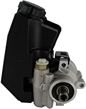 Best power steering pump jeep xj Reviews