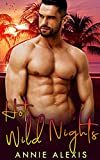 Hot Wild Nights: Bad Boy, Curvy Girl Romance Collection (English Edition)