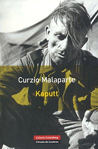 Kaputt-rústica