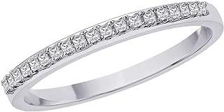 Best princess cut chocolate diamond engagement rings Reviews