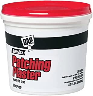 Dap Ready Mixed Patching Plaster Ready To Use Qt