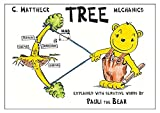 Tree mechanics: Explained with sensitive words by Pauli the Bear - Claus Mattheck